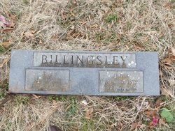 Olivia Billingsley