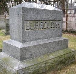 Hellen G Burroughs