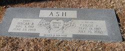 Chloe Alene <i>Ford</i> Ash