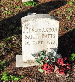 John Bartl Batts
