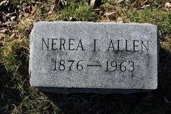 Nerea T. Allen