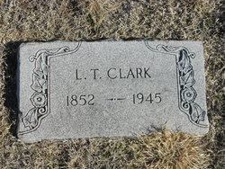 Luther Thomas Clark
