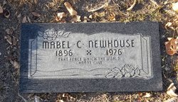 Mabel C Newhouse