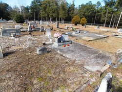 New Home Congregational Church Cemetery