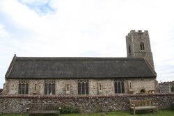St Margaret Parish Church