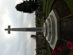 Stonehouse Cemetery
