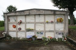 Westport Cemetery