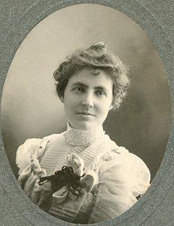 Clara L <i>Shedd</i> Backus