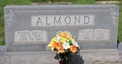 Pauline Elizabeth <i>Helms</i> Almond