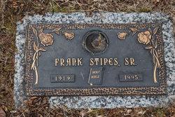 Frank Stipes, Sr