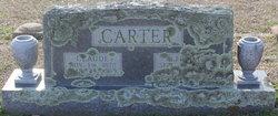 Claude Bennett Carter
