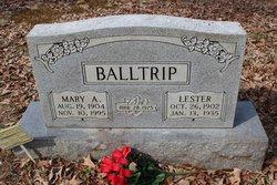 Lester Balltrip