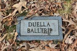 Duella Balltrip