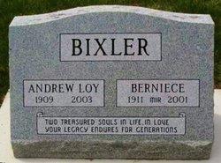 Andrew Loy Bixler