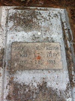 John L Alston