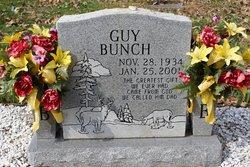 Guy Edward Bunch