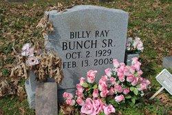 Billy Ray Bunch, Sr