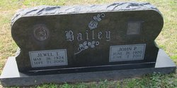 Jewel <i>Teel</i> Bailey