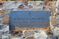 Myrtle <i>McKinney</i> Laramore