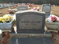 Dorothy <i>Ansley</i> Fletcher