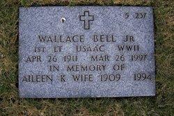 Aileen K Bell