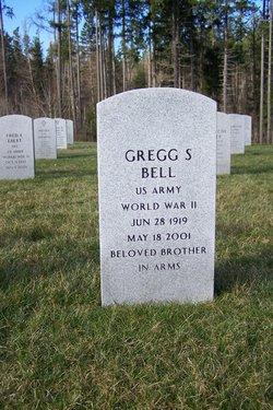 Gregg S Bell