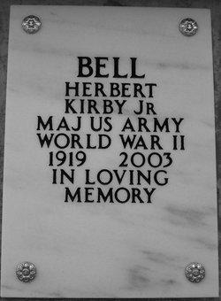 Herbert Kirby Bell, Jr
