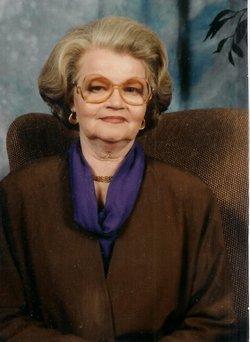 Jean Odell <i>Roesler</i> Ward