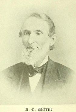 Archibald Croswell Merrill