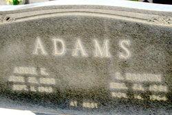 Eric Dalton Adams