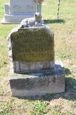 Carline Sue Gilliland