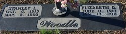 Nancy Elizabeth <i>Brakefield</i> Woodle