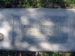 Ronald Adam Twiford