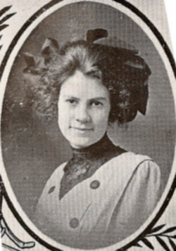 Nellie W. <i>Northrup</i> Ankcorn