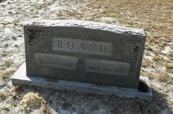 Addie Roach