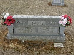 William Harper Bass, Sr