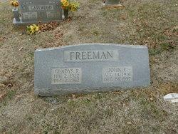 John Conner Johnny Freeman, SR