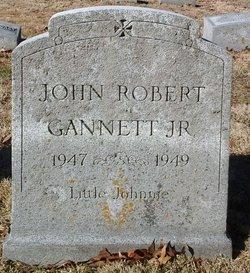 John Robert Gannett, Jr