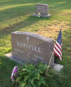 Glenn M. Kopitske