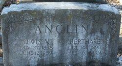 Lewis Victor Anglin