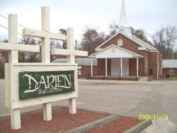 Darien Baptist Church Cemetery