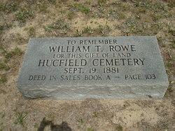 Hucksfield Cemetery