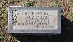 Grace <i>Key</i> Ball