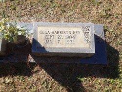 Olga <i>Harrison</i> Key