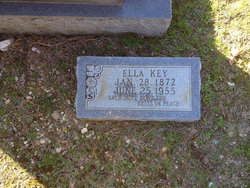 Ella Lula <i>Eason</i> Key