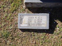 John J. M. Key