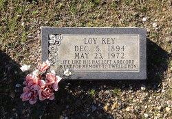 James Loy Loy Key