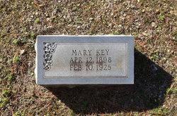 Anne Mary Mary Key