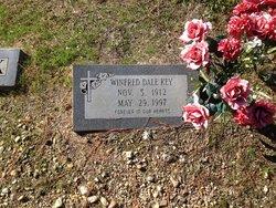 Winfred Dale Key