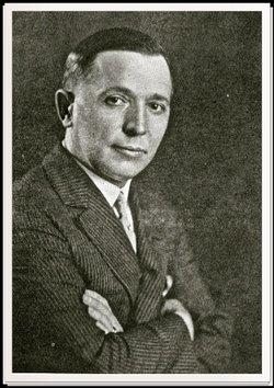 Dr James Girard Blower